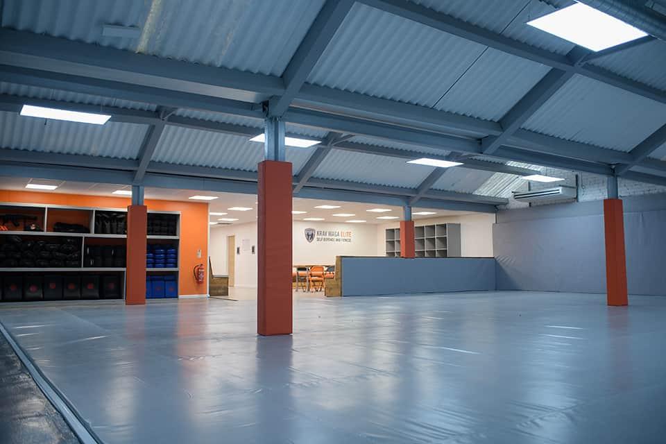Krav Maga Elite Training Centre